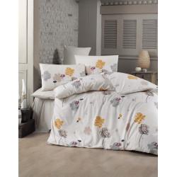 Комплект постельного белья евро LightHouse ranforce Flowers
