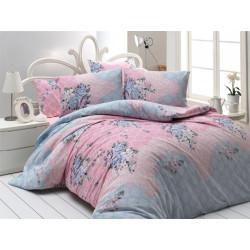 Комплект постельного белья евро LightHouse ranforce Rosemary