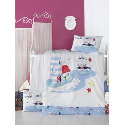 Постельное белье для младенцев LightHouse Nautic