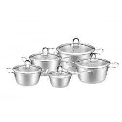 Набор Посуды 10пр KingHoff KH4476