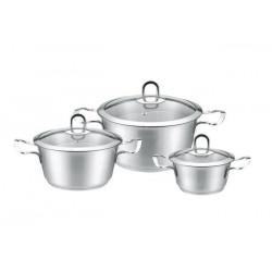 Набор посуды 6пр KingHoff KH4474