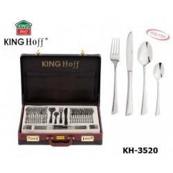 Набор столовый 72шт KingHoff KH3520
