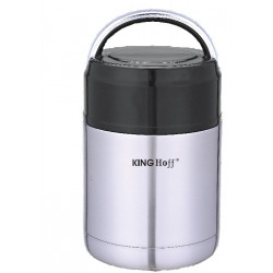 Термос пищевой 0,65л KingHoff KH4374