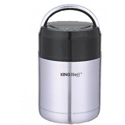 Термос пищевой 0,8л KingHoff KH4375