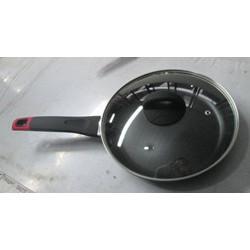 Сковорода 24см Lessner Black Pro 88366-24