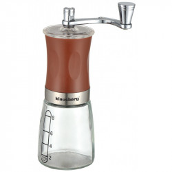 Кофемолка 160мл Klausberg KB7176