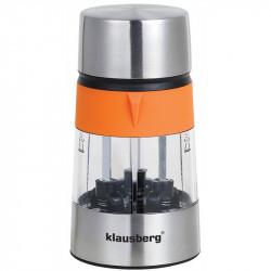 Мельница для перца и соли (2в1) Klausberg KB7020