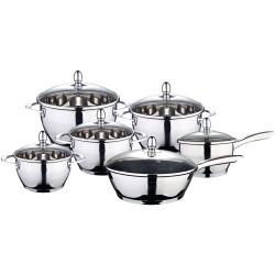 Набор посуды 12пр Klausberg KB7180