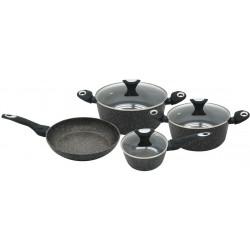 Набор посуды 7пр Klausberg KB7030