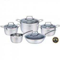 Набор посуды 9пр Klausberg KB7235