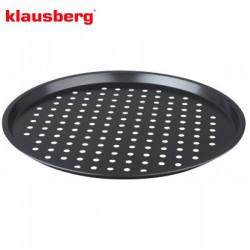 Форма для выпечки пицы 33см Klausberg KB7196