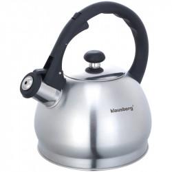Чайник 1,8л Klausberg KB7042/3773