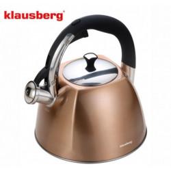 Чайник 3,0л Klausberg KB7202