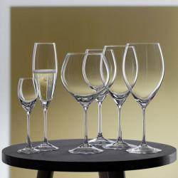 Бокалы для вина Bohemia Sophia 390мл-6шт b40814