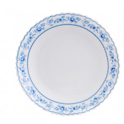 Тарелка обеденная 24см Milika Countryside M0280-15064