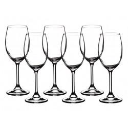 Набор бокалов для вина Bohemia Sylvia Klara 350 мл
