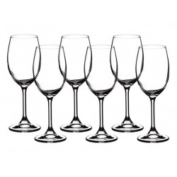 Набор бокалов для вина Bohemia Sylvia Klara 450 мл