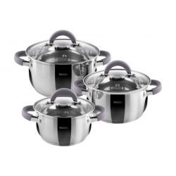 Набор посуды 6пр Ringel Meyer RG-6000