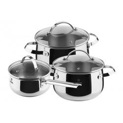 Набор посуды 6пр Culinaire Vinzer 89030