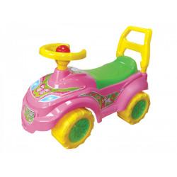 """Машинка для катания """"Принцесса"""" 0793"""