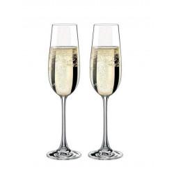Набор бокалов для шампанского 175мл - 6 шт Luminarc Allegresse