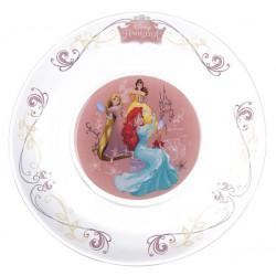 Тарелка десертная ОСЗ Luminarc Disney Принцессы