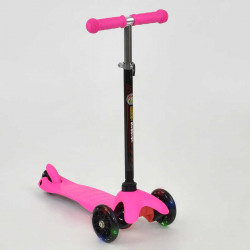 "Самокат MINI ""Best Scooter"" А 24682 466-112"