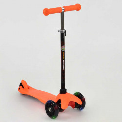 "Самокат MINI ""Best Scooter"" А 24685 466-112"