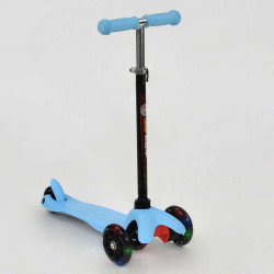 "Самокат MINI ""Best Scooter"" А 24686 466-112"