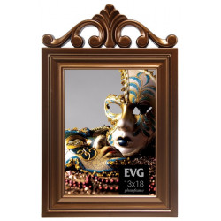 Рамка для фото 13х18см бронзовая frame EVG ART 13X18 009 Bronz ( T 13X18 009 Bronz )