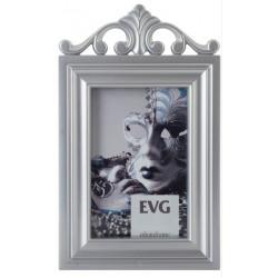 Рамка для фото 13х18см серебристая frame EVG ART 13X18 010 Silver ( T 13X18 010 Silver )