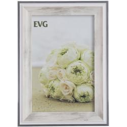 Рамка для фото 10х15 frame EVG Deco 10X15 PB06-D Grey ( 10X15 PB06-D Grey )