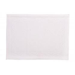 Полотенце для ног махровое Hobby 50х70 Hayal белое