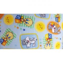 Постельное белье для младенцев ТЕП - Подарок голубой