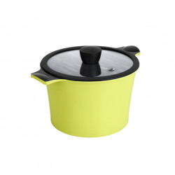 Кастрюля 24 см 7 л Ringel Zitrone (RG-2108-24/2)