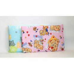 Подушка детская ТЕП 40х60 - Холлофайбер