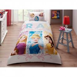 Постельное белье 160х220 подростковое Tac Disney - Princess Dream
