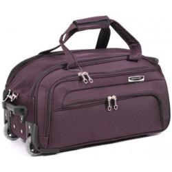 Дорожная сумка на колесах Mercury 41100 Маленькая S(48х28х28см)