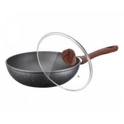 Сковорода-вок 30см Peterhof PH25325-30