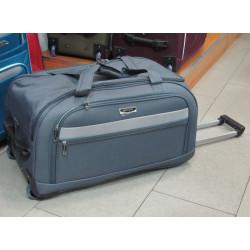 Дорожная сумка на колесах Mercury 41180 Большая L(58х32х31см)