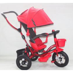 Велосипед 3-х колесный AT0102 КР