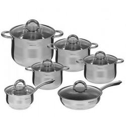 Набор посуды 12пр KingHoff KH1099