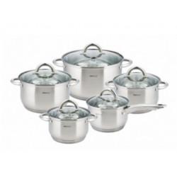 Набор Посуды 10пр KingHoff KH4449