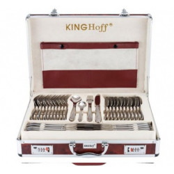 Набор столовый 72шт KingHoff  KH3558