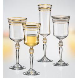 Набор для вина 185мл-6шт Bohemia Grace b40792-M8468
