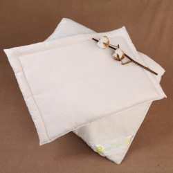 Детская подушка плоская 40х60 Маленькая Соня 630000