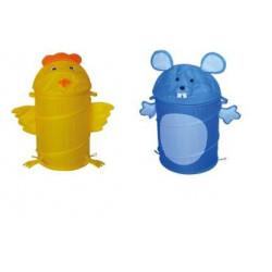 Корзина для игрушек в сумке GFP-092080