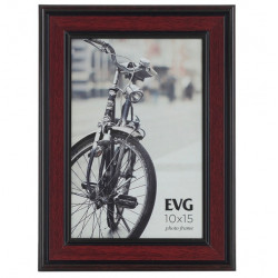 Рамка для фото 10х15 frame EVG Deco PB69-B Redwood