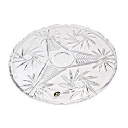 Блюдо 31см Bohemia Pinwheel 69002 99030/310