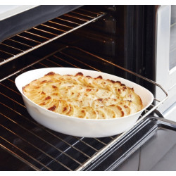 Форма для запекания 38*22 см Luminarc Smart Cuisine N3486